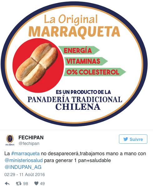 maraqueta