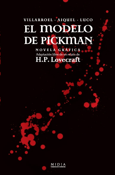 1 Modelo de Pickman