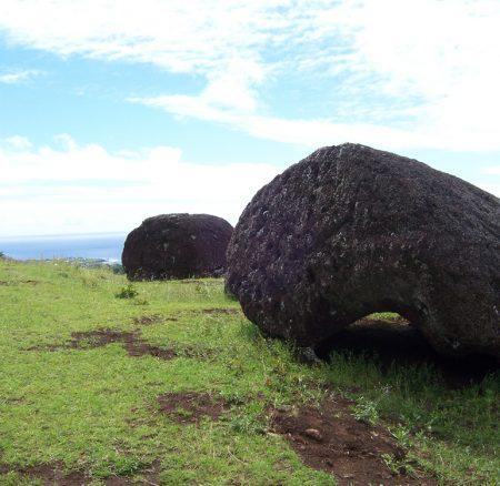 Rapa Nui le danger est là!