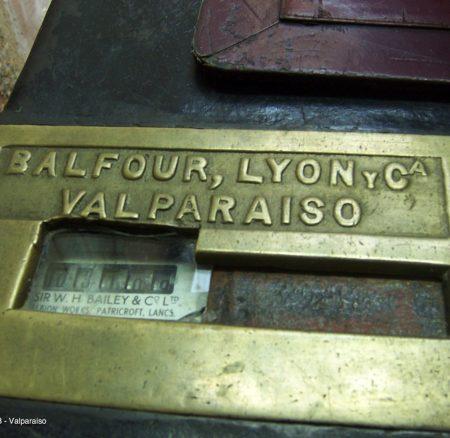 Valparaiso Acto II.