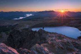 Lacs et volcans en Araucanía!