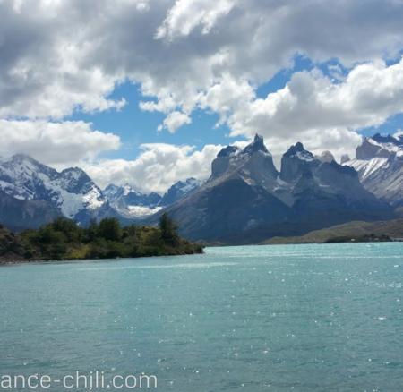 Torres del Paine. Legacy Fund.