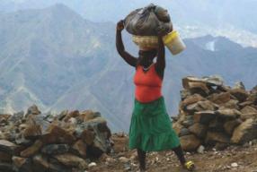 Haití, la conciencia negra de la comunidad internacional