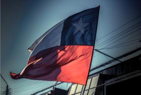 Un drapeau en or perdu dans l'histoire