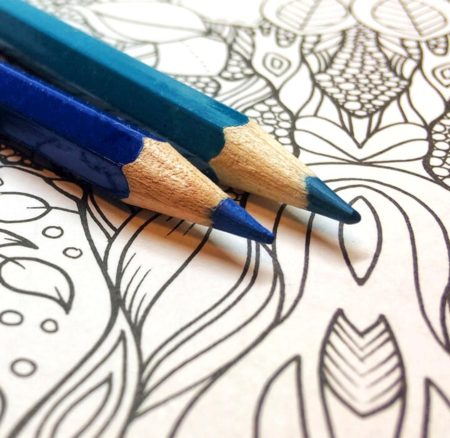 Street Art Color Book r3sp3ctchile