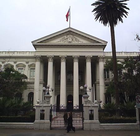 Le Chili dans la presse